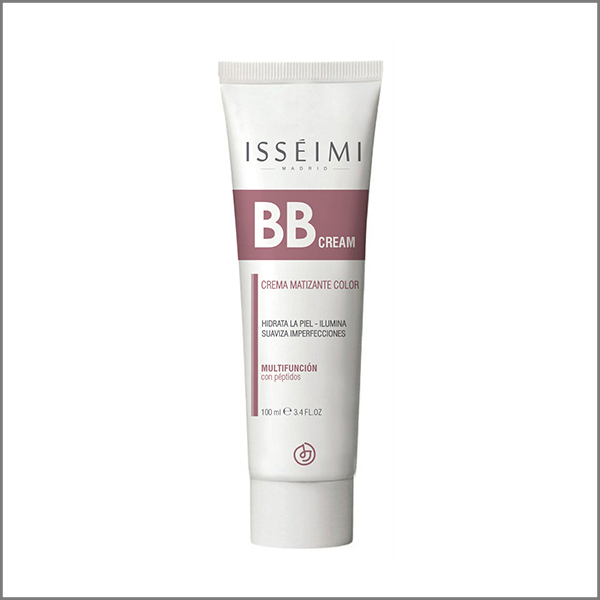 BB cream 100 ml